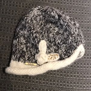 Cabelas knitted winter hat